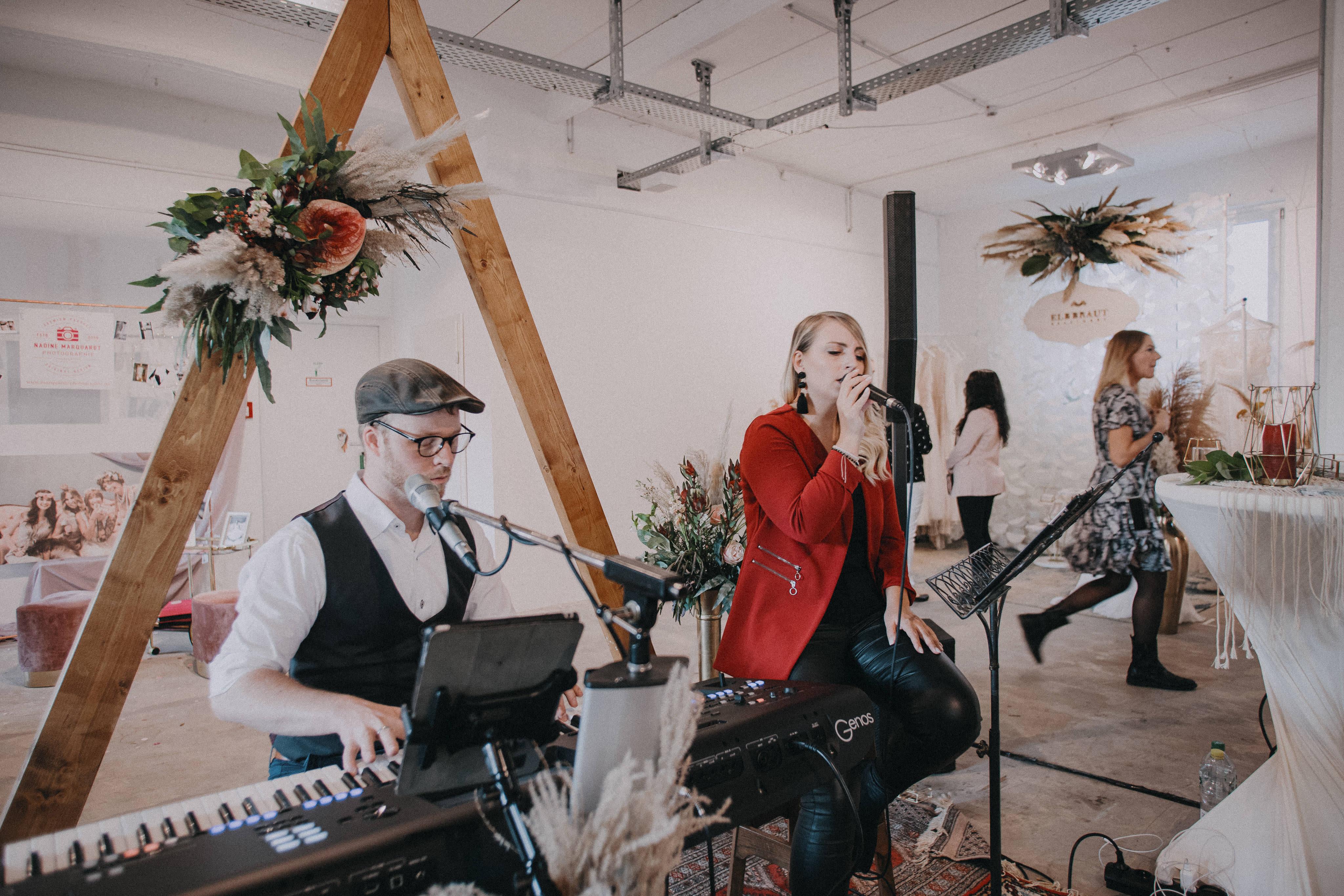 Hochzeitsmesse Hannover