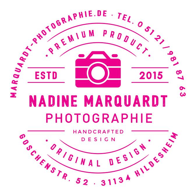 NADINE MARQUARDT