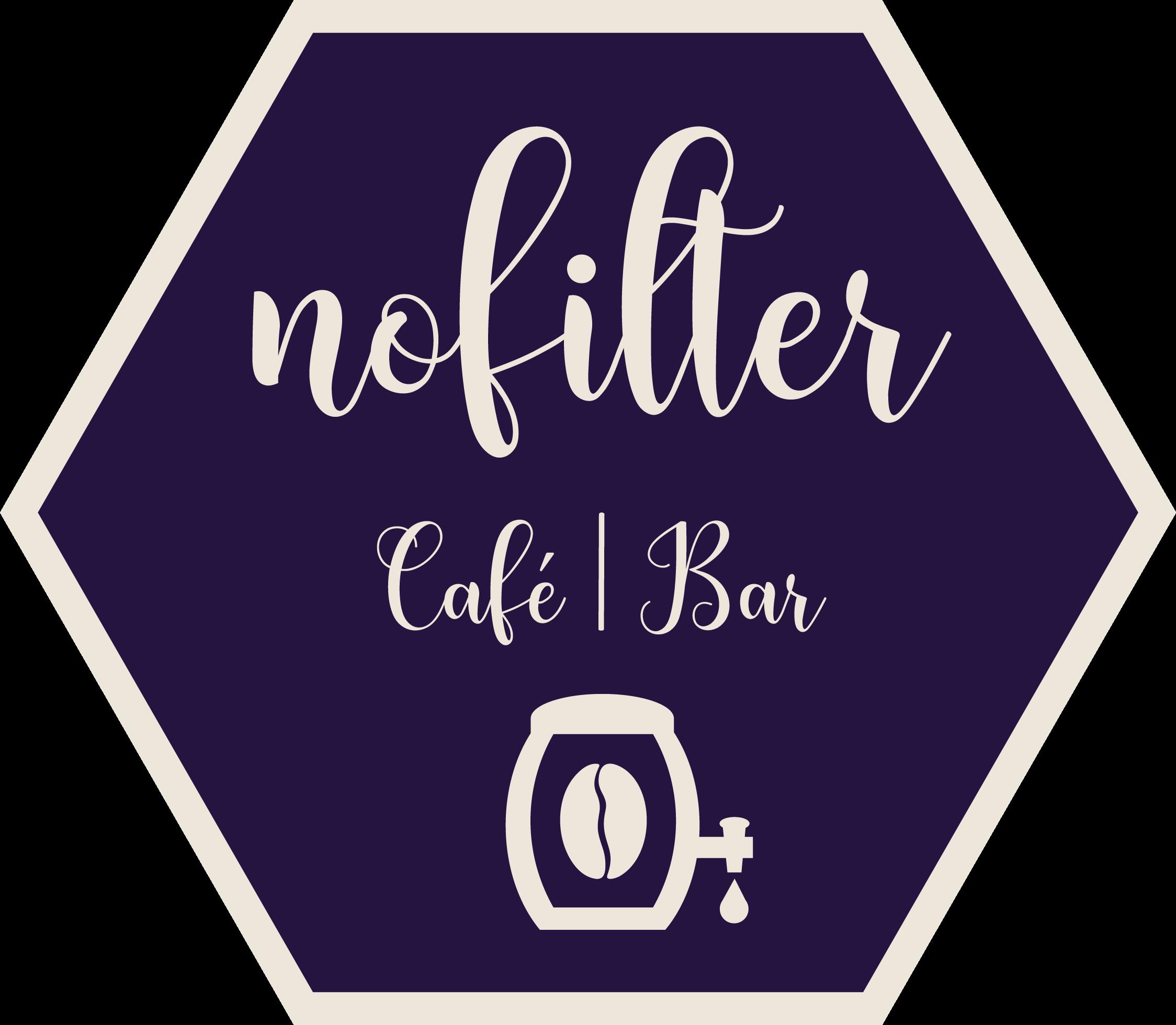 NOFILTER BAR